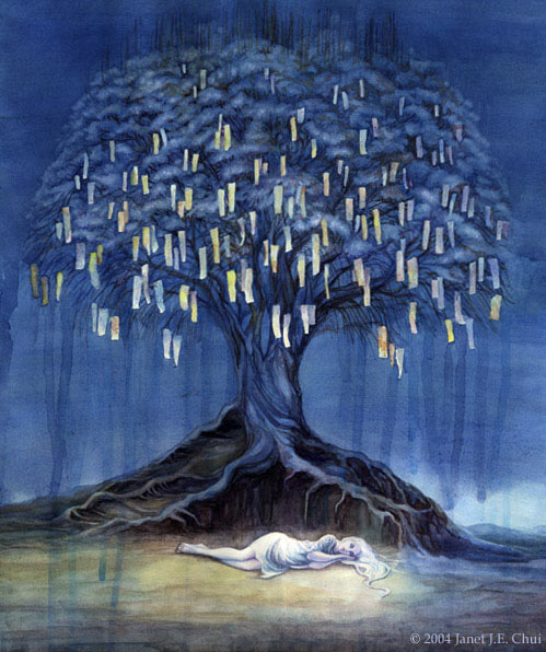 Prayer Tree