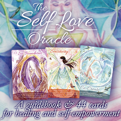 The Self-Love Oracle Deck
