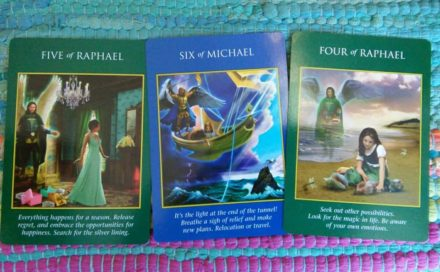 The Self-Love Oracle Forecast: Feb 26th – March 4th, 2017: Area of Influence